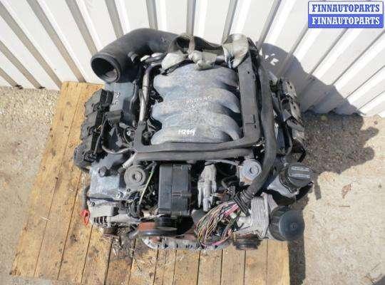 Двигатель (ДВС) M 112.917,M 112.913