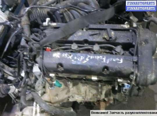 Двигатель (ДВС) ASDA,ASDB