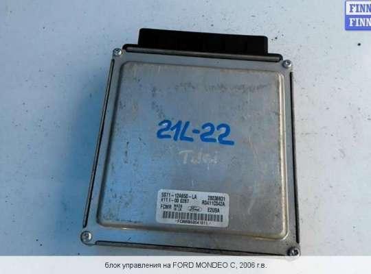 ЭБУ АКПП (блок управления автоматом) на Ford Mondeo III
