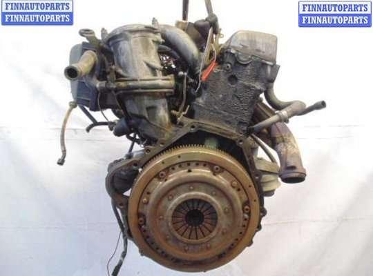 Двигатель (ДВС) OM 601.911
