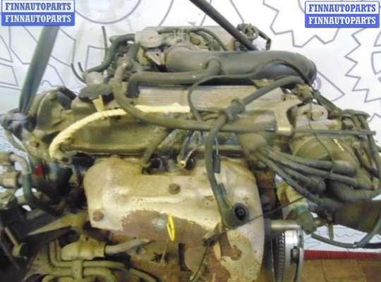 Двигатель (ДВС) FE (8V)