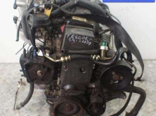 Двигатель (ДВС) FUH,F4B