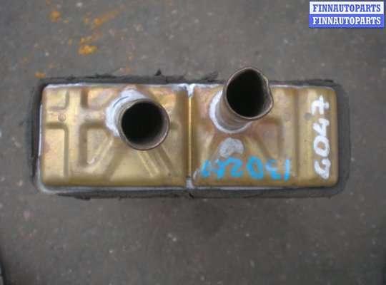 Радиатор отопителя (печки) на Mitsubishi Space Wagon (N3_W, UF)