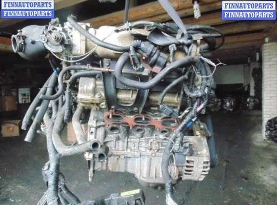 Двигатель (ДВС) G6BA