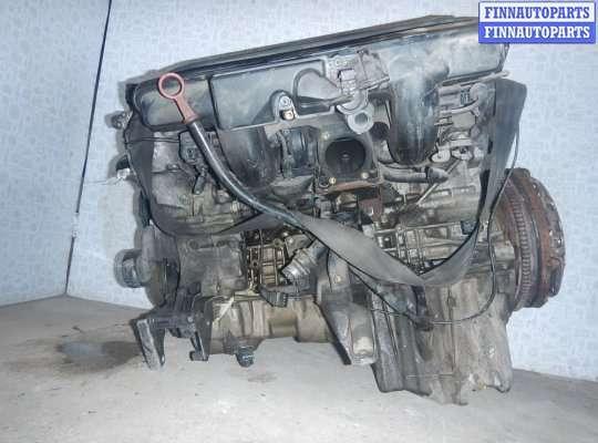 Двигатель (ДВС) M52B20