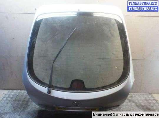 Стекло заднее на Toyota Corolla 8 (E11)