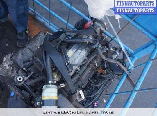 Двигатель (ДВС) 835 A5.046