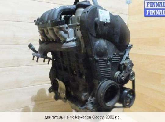 Двигатель (ДВС) AEY