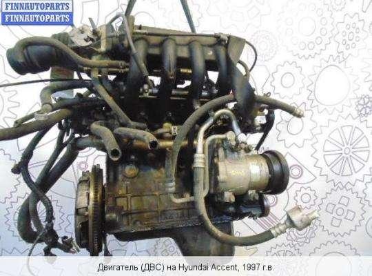Двигатель (ДВС) G4EK