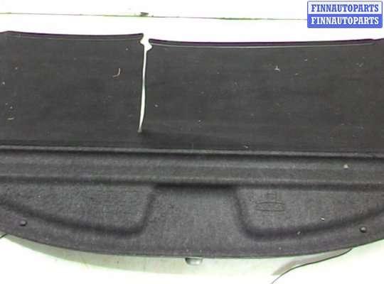 Полка багажника на Toyota Yaris P2