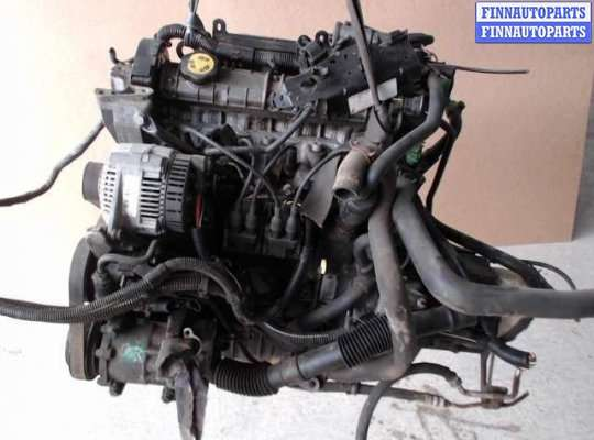 Двигатель (ДВС) F3P 670,F3P 678