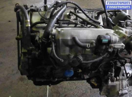 Двигатель (ДВС) F22B8
