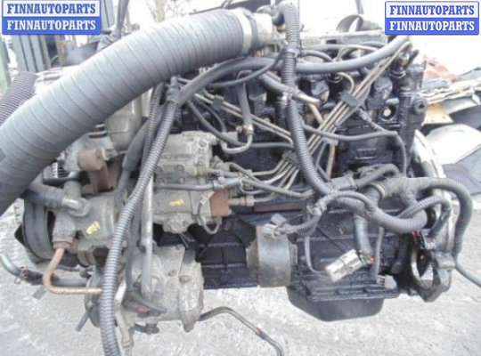 Двигатель (ДВС) EXA