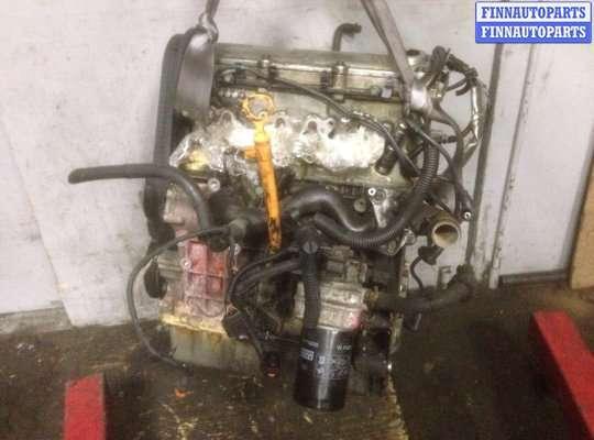 Двигатель (ДВС) BFQ