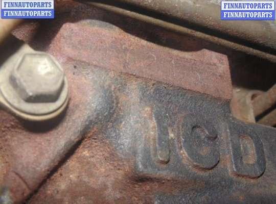 Двигатель (ДВС) 1CD-FTV