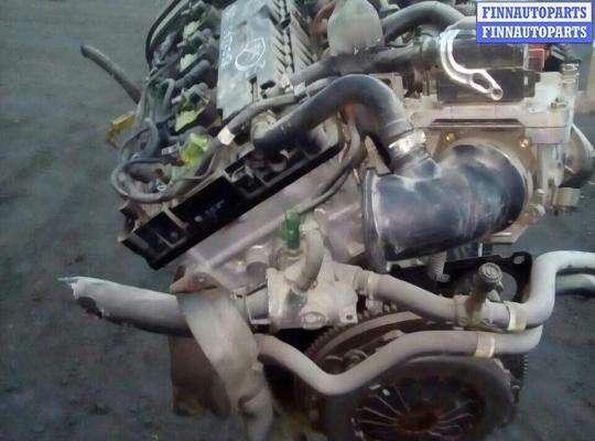 Двигатель (ДВС) AR 37203