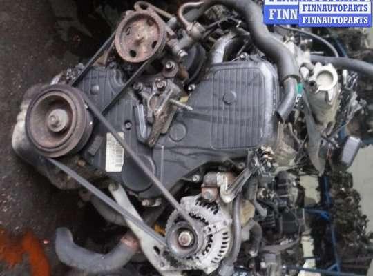 Двигатель (ДВС) 3S-FE