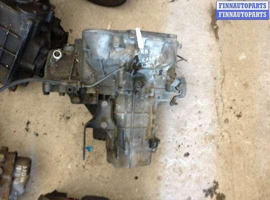 МКПП - Механическая коробка на Mitsubishi Lancer IV