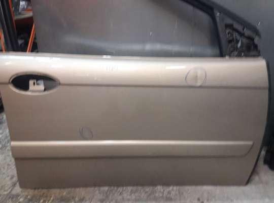 купить Дверь боковая на Citroen C5 I