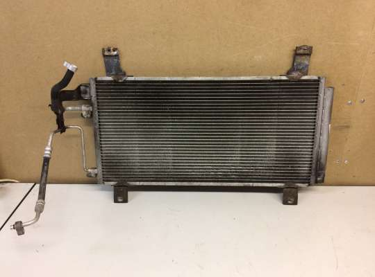 купить Радиатор кондиционера на Mazda 6 I (GG)