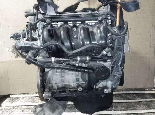 ДВС (Двигатель) на Audi A2 (8Z)