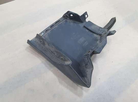 купить Облицовка нижней части заднего левого крыла на Audi A6 (C5)