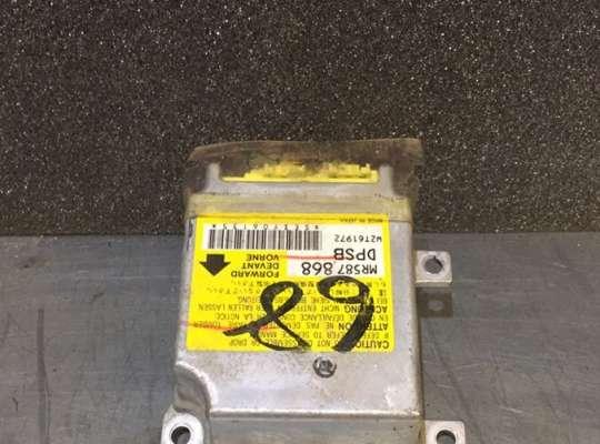 купить ЭБУ AIRBAG (электронный блок управления подушками безопасности) на Mitsubishi Outlander I (CU)