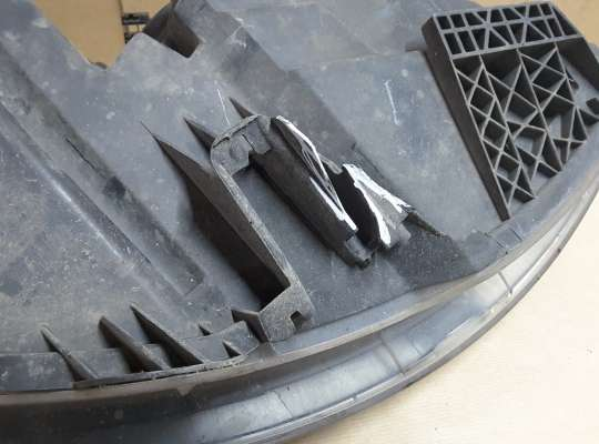 купить Фара передняя на Citroen C4 I (LC_)