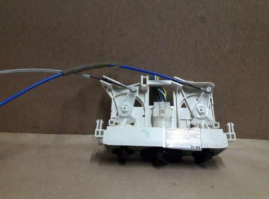купить Блок управления печкой на Mitsubishi Lancer IX