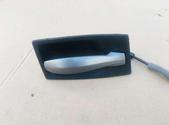 купить Ручка двери внутренняя на BMW 5 (E60/E61)