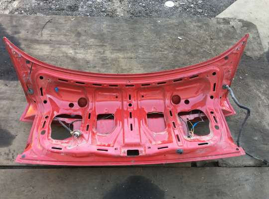 купить Крышка багажника на Audi 80 (B3)/90 (B2)