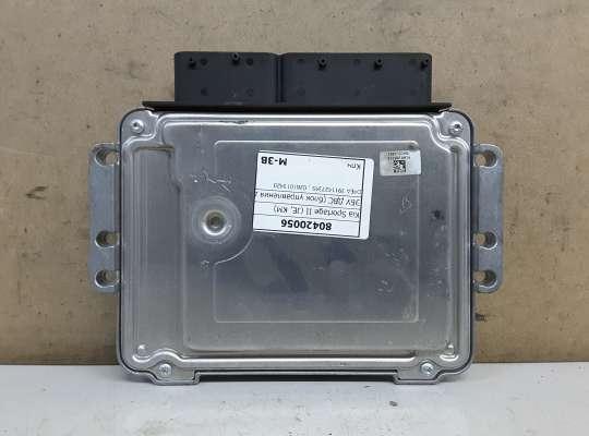 купить ЭБУ ДВС (блок управления двигателем) на Kia Sportage II (JE, KM)