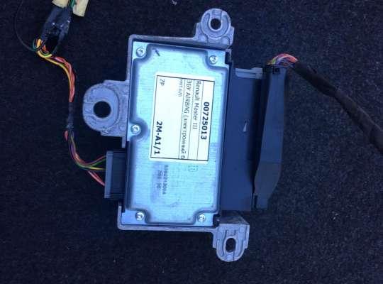 купить ЭБУ AIRBAG (электронный блок управления подушками безопасности) на Renault Master III