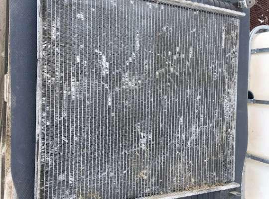 купить Радиатор основной на Infiniti QX56 (JA60)