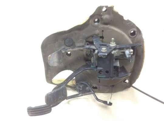 купить Вакуумный усилитель тормозов на Renault Kangoo I (KC_)