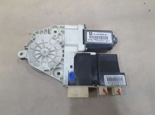 купить Моторчик стеклоподъемника на Citroen C5 I