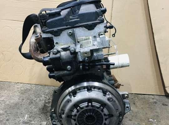 купить ДВС (Двигатель) на Ford Focus I