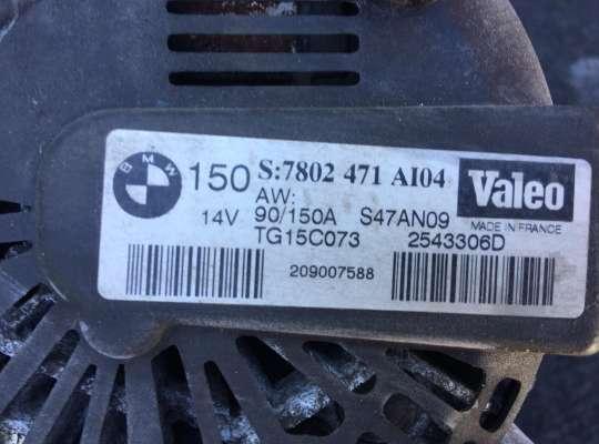 купить Генератор на BMW 3 (E90/E91/E92/E93)