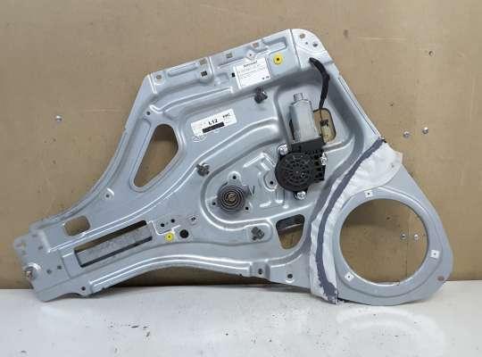 купить Стеклоподъемник электрический на Kia Sportage II (JE, KM)