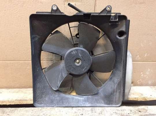 купить Вентилятор радиатора на Honda Civic VIII (4D, 5D)