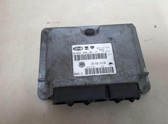 купить ЭБУ ДВС (блок управления двигателем) на Volkswagen Polo Mk4 (9N3)