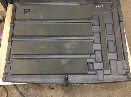 купить Полка багажника на Citroen C5 I