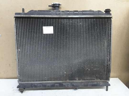 купить Радиатор (основной) на Kia Rio II (JB)