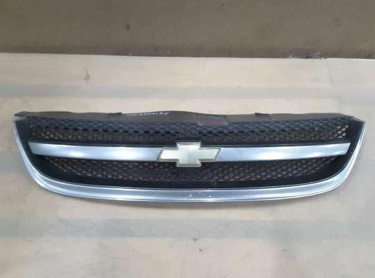 купить Решетка радиатора на Chevrolet Lacetti