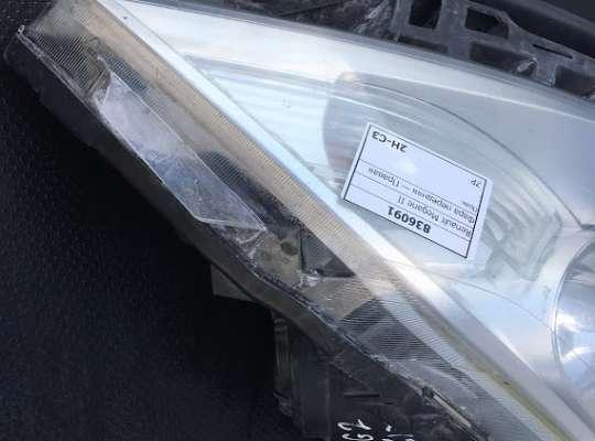 купить Фара передняя на Renault Megane II