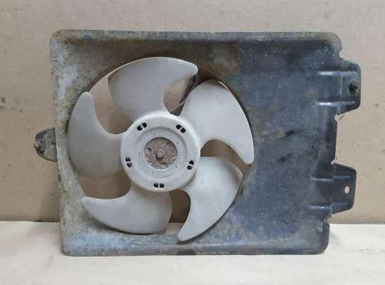 купить Вентилятор радиатора на Mitsubishi Carisma