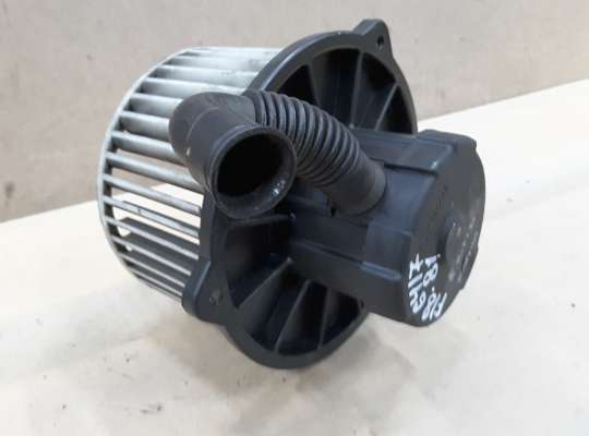 Мотор отопителя (печки) на Hyundai Elantra III (XD +ТАГАЗ)