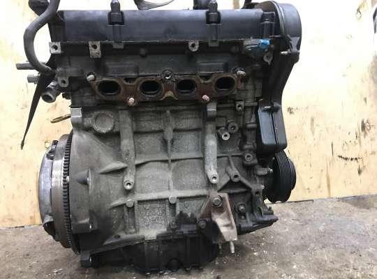 купить ДВС (Двигатель) на Ford Fiesta V (JH_, JD_)
