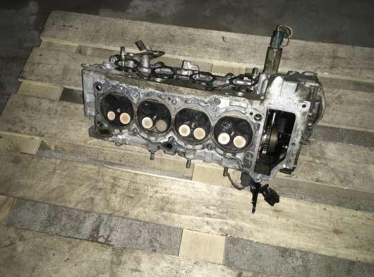 купить Головка блока цилиндров (ГБЦ в сборе) на Nissan Almera II N16