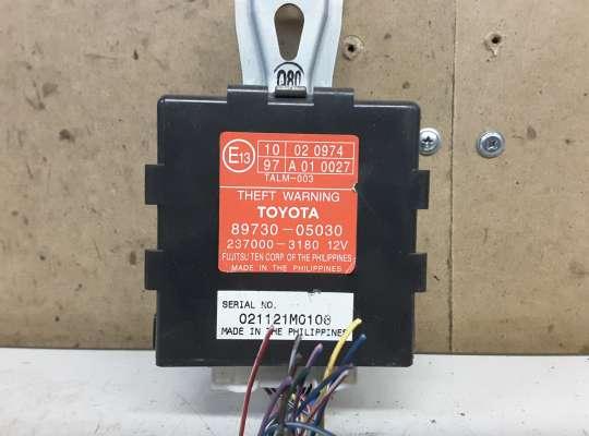 купить ЭБУ ДВС (блок управления двигателем) на Toyota Avensis II